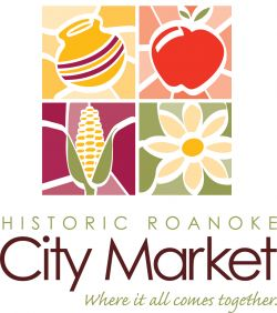 Historic Roanoke City Market